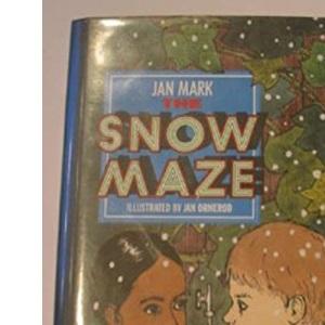 The Snow Maze