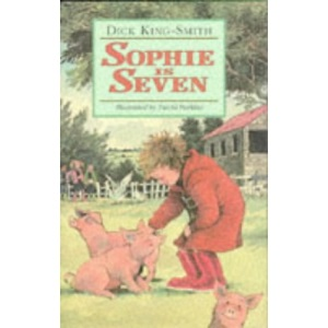 Sophie is Seven (The Sophie stories)