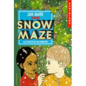 The Snow Maze (Sprinters) (Sprinters S.)
