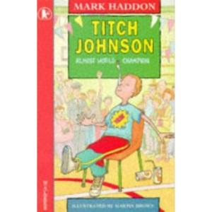 Titch Johnson (Racers)