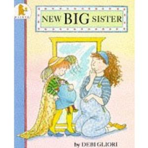 New Big Sister (Sprinters)