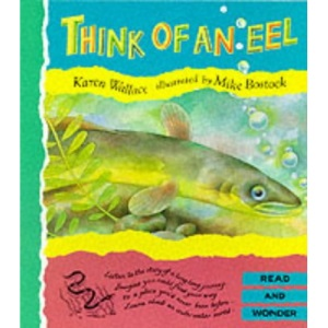 Think of an Eel (Read & Wonder)