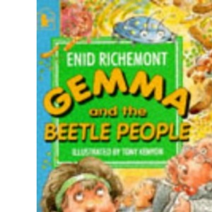 Gemma and the Beetle People (Sprinters)