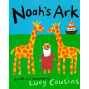 Noah's Ark (Walker paperbacks)