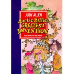 Aunt Billie's Great Invention (Sprinters)