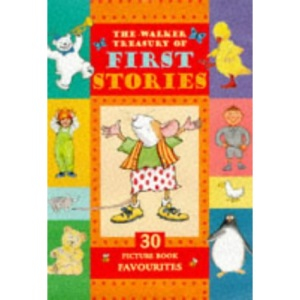 The Walker Treasury of First Stories (Anthology)