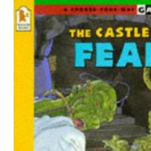 Castle of Fear (Gbk 2) (Walker Gamebooks Skill Level 2)