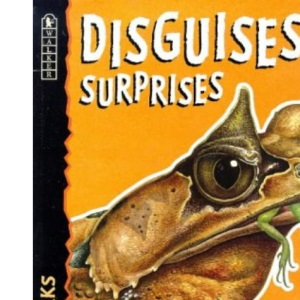Disguises and Surprises (Bright Sparks)