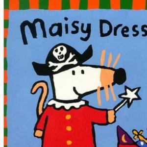 Maisy Dresses Up (Maisy storybooks)
