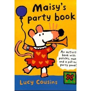 Maisy's Party Book