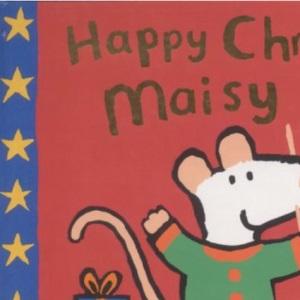 Happy Christmas Maisy