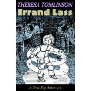 Errand Lass (Time Slip Adventures)