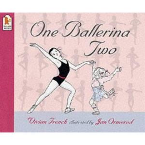 One Ballerina, Two