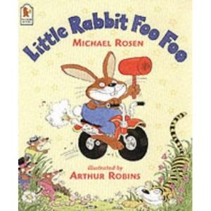 Little Rabbit Foo Foo: 1
