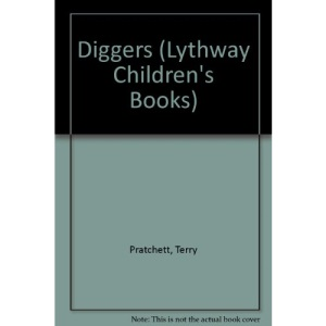 Diggers (Lythway Children's Books)