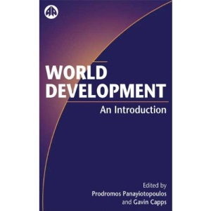 World Development: An Introduction