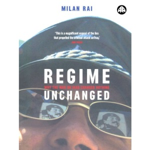 Regime Unchanged: Why the War on Iraq Changed Nothing