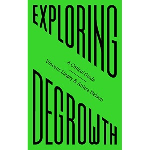 Exploring Degrowth: A Critical Guide (FireWorks)
