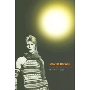 David Bowie: Fame, Sound and Vision (Polity celebrities series)