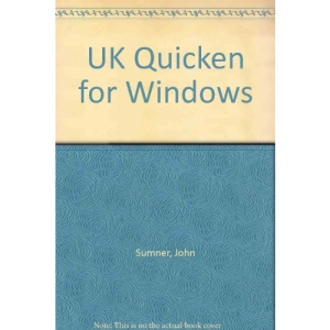 U.K. Quicken for Windows