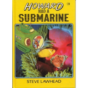 Howard Had a Submarine (Picture Storybooks)