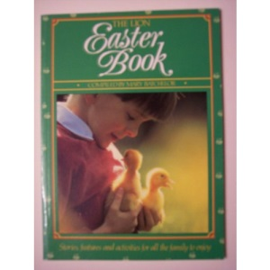The Lion Easter Book
