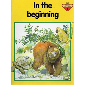 In the Beginning (Lion Story Bible)