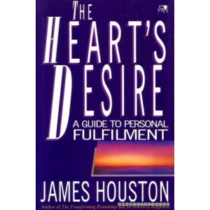 The Heart's Desire: A Guide to Personal Fulfilment