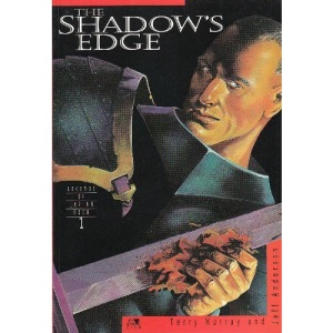 The Shadow's Edge: Legends of Larian Book 1