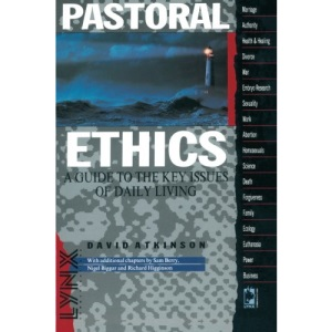 An Introduction to Pastoral Ethics (Lynx Textbooks)