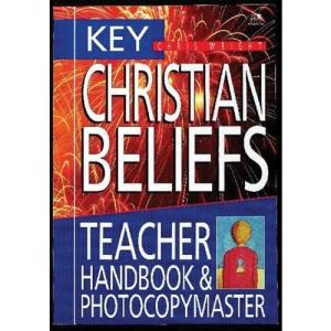 Key Christian Beliefs: Teacher's Book