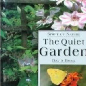 The Quiet Garden (Spirit of Nature)