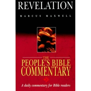 Revelation (The People's Bible Commentaries)
