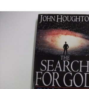 The Search for God: Can Science Help?