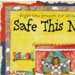 Safe This Night (Nightlights)