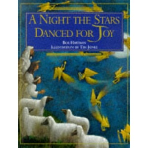 A Night the Stars Danced for Joy