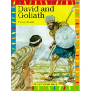 David and Goliath (The Lion story bible)