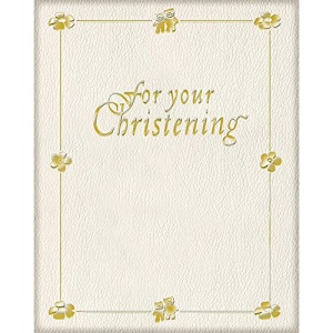 For Your Christening