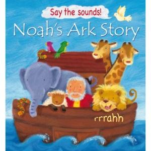 Noah's Ark Story (See and Say!)