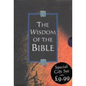 The Wisdom of the Bible