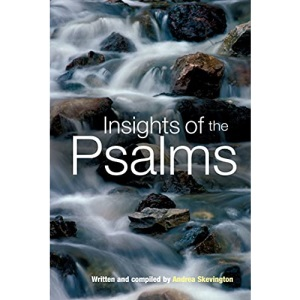 Insights of the Psalms: Insights of Jesus