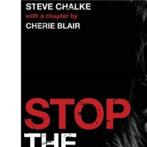 Stop the Traffik: People shouldn't be bought and sold: The Crime That Shames Us All