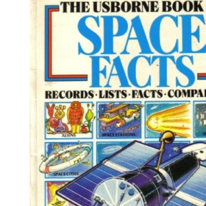 Space Facts (Facts & lists)