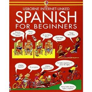 Spanish for Beginners (Usborne Language Guides): 1