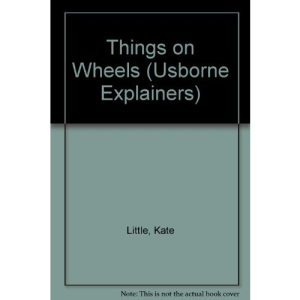 Things on Wheels (Explainers)