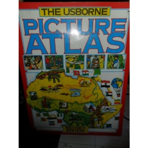 The Picture Atlas (World geography)