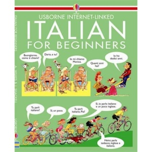 Italian for Beginners (Usborne Language Guides)