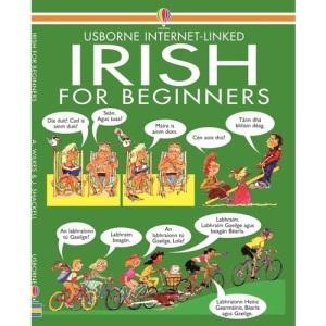 Irish for Beginners (Usborne Language for Beginners)