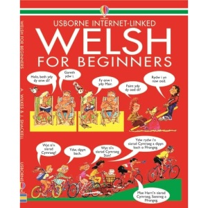Welsh for Beginners: 1 (Language for beginners)