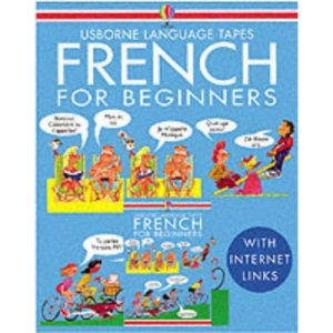French for Beginners (Usborne Language Guides) (Usborne Language for Beginners)